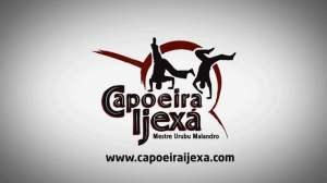 Capoeira Ijexa